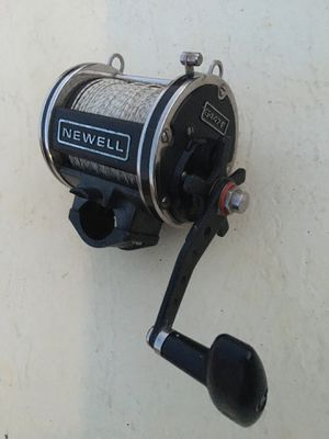 Newell g447-f Conventional Fishing Reel for Sale in Huntington Beach, CA