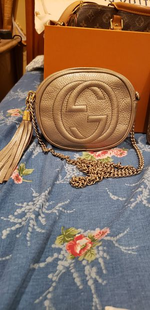 Small gucci soho chain bag for Sale in Los Angeles, CA