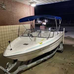 Boat for Sale in Humble, TX