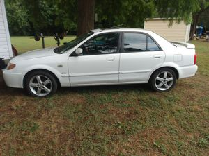 2003 Mazda Protege ES automatic for Sale in Portsmouth, VA