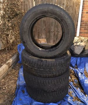 Winter tires for Sale in Lakewood, CO
