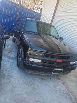 Chevy classic for Sale in Dallas, TX