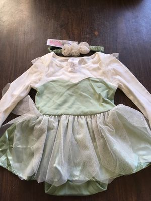 Disney Baby Tinkerbell costume for Sale in Los Angeles, CA