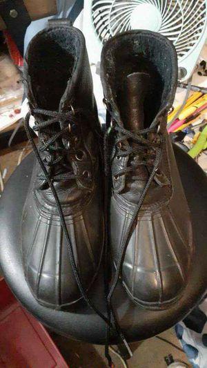 Eddie Bauer Rain Boots for Sale in Salt Lake City, UT
