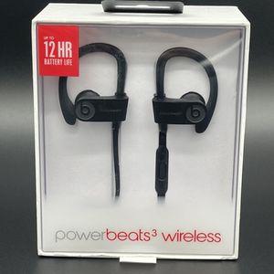 Powerbeats3(Latest Model) for Sale in Menifee, CA