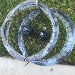 Wtb Bmx Rims 20inch for Sale in Arroyo Grande, CA