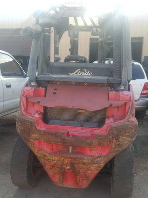 Forklift. ....LINDE. H40D for Sale in Arlington, TX
