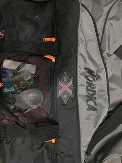 Nordica Boot and Gear Bag for Sale in Mukilteo,  WA