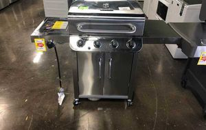 Brand New Char-Broil Propane Grill PWE for Sale in Fort Worth, TX