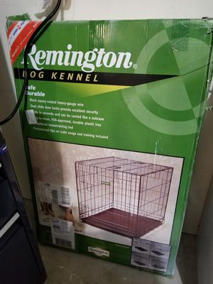 Dog cage for Sale in Seattle, WA