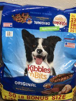 Original Kibbles N Bits for Sale in Dallas,  TX