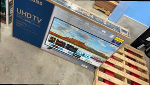 Samsung 55 inch tv nu6900 😎😎😎 D4TIK for Sale in Dallas, TX