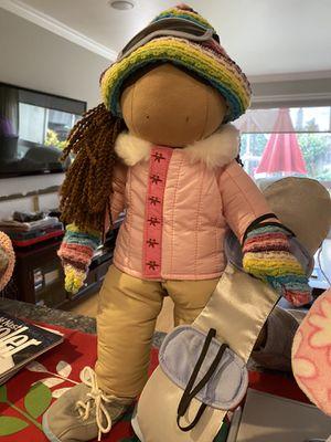 "Gap Snow Bording Doll 16"" for Sale in Santa Clara, CA"