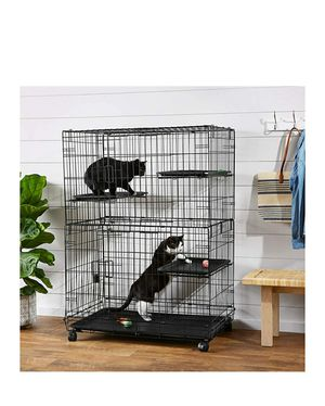 3 Tier Cat Cage for Sale in San Marcos, CA