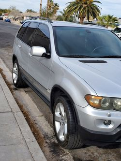 BMW X5 for Sale in Las Vegas,  NV
