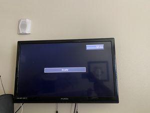 Funai 22inch tv for Sale in Santa Ana, CA
