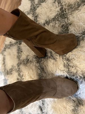 Women's Heel Booties for Sale in Fresno, CA