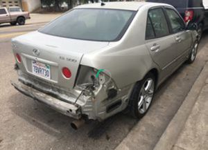 2001 Lexus IS 300 Parts for Sale in Lodi, CA