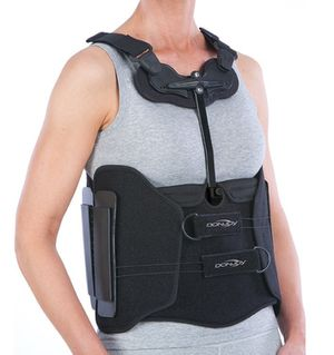 DONJOY DUEL TLSO Brace support for Sale in Hayward, CA
