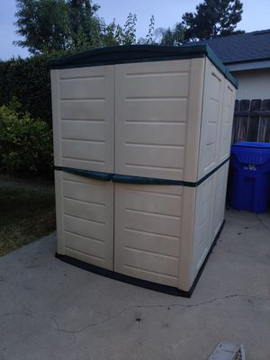 Shed 6x4.5x6 (LxWxH) for Sale in San Diego, CA