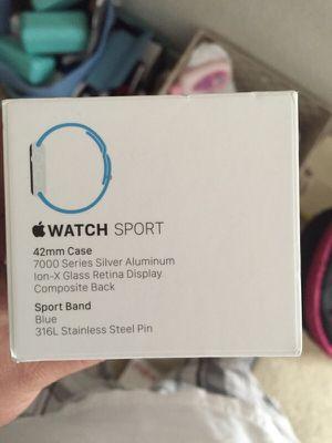 Apple Watch 42mm for Sale in Mansfield, TX