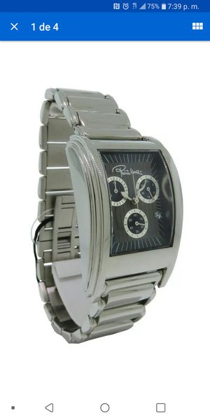 Roberto cavalli men watch for Sale in Orlando, FL