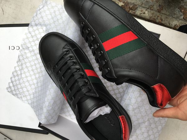 Luxury Gucci Shoes 😏