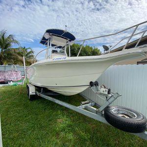 Sea Fox Boat for Sale in Miami, FL