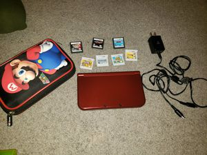 Nintendo 3ds XL for Sale in Hesperia, CA
