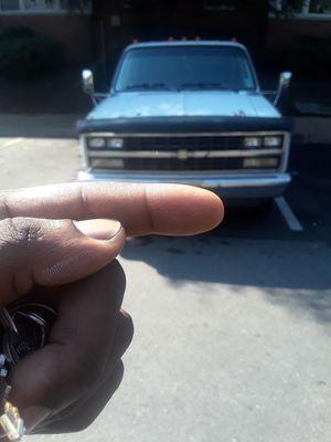 3500 Chevy Silverado for Sale in Adelphi, MD