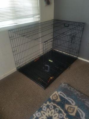 "Dog kennel 48 "" x 36"" for Sale in San Diego, CA"