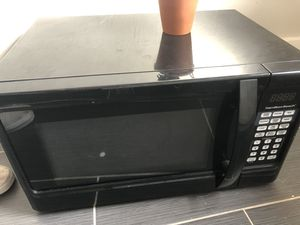 Microwave for Sale in Lewis McChord, WA