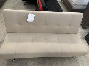 Futon bed only $299 new. for Sale in Las Vegas, NV