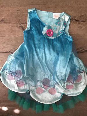 New Trolls Poppy costume size 4-6 for Sale in Glendora, CA