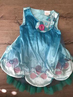 New Trolls Poppy costume size 4-6 for Sale in Glendora, CA