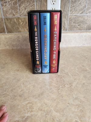 The Hunger Games books for Sale in Plainfield, IN