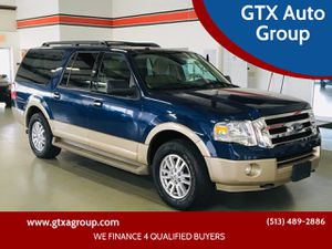 2012 Ford Expedition EL for Sale in West Chester, OH