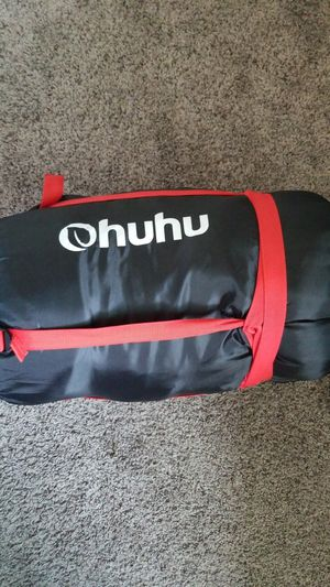 Ohihu double sleep bag for Sale in Aurora, IL