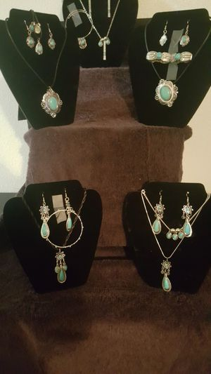 Azetc Jewelry for all Occasions for Sale in Detroit, MI