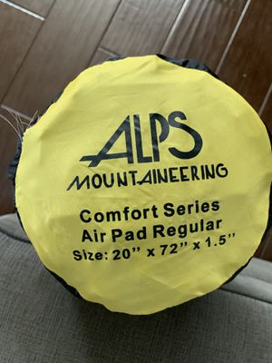 Brand new Alps air mattress for Sale in Huntington Beach, CA