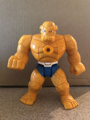 The thing toybiz 1995 projector toy/collectible toy biz for Sale in Oregon City, OR