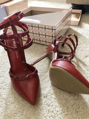 3-strap High heels for Sale in Richmond, TX