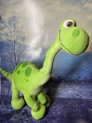 "Large Disney The good Dinosaur ARLO 19"" plush toy for Sale in Bellflower, CA"