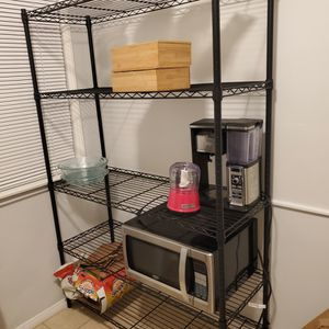 Storage Rack for Sale in Torrance, CA