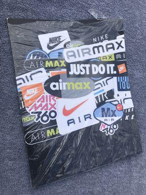 Vintage Nike Air Max Peechee Folders *NEW* for Sale in Glendora, CA