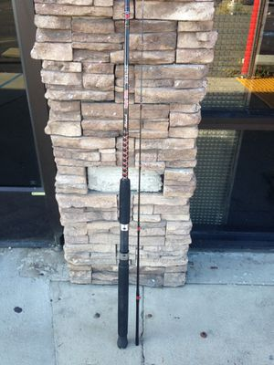 Shakespeare Ugly Stik Big Water Spinning rod for Sale in La Mesa, CA