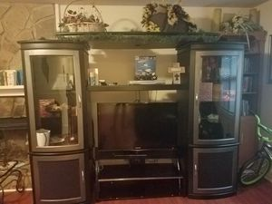 TV stand entertainment for Sale in Smyrna, GA