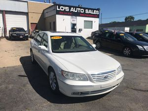 2008 Hyundai Azera for Sale in Cincinnati, OH