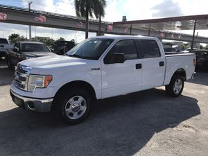 2014 Ford F-150 XLT for Sale in Miami, FL