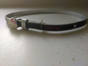 Hello Kitty belt Size: S (21'-25') for Sale in Burlington, NC